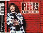 Pete Wolf (Wolfgang Petry) - Da Geht Mir Voll Einer Ab
