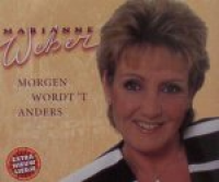 Marianne Weber - Morgen Wordt 't Anders (single)