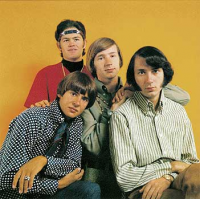 The Monkees - D W Washburn