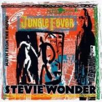 Stevie Wonder - Jungle Fever