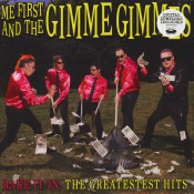 Me First And The Gimme Gimmes - Rake It In: The Greatestest Hits (2017)