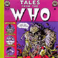 The Who - Tales From The Who