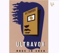 Ultravox - Rage In Eden (Remastered)