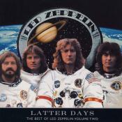 Led Zeppelin - Latter Days