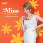 Mina (Mina Anna Mazzini) - The Queen of Italian Pop