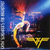 Van Halen - Eatin' Schenker's For Breakfast