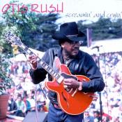 Otis Rush - Screamin' and Cryin'