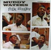 Muddy Waters - Folk Singer (remastered)