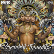 B.o.B. - Psycadelik Thoughtz