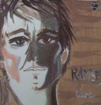 Ramses Shaffy - Ramses Live