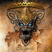 Gamma Ray - Majestic