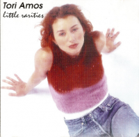 Tori Amos - Little Rarities