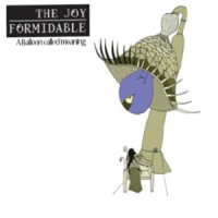 The Joy Formidable - A Balloon Called Moaning (2010)