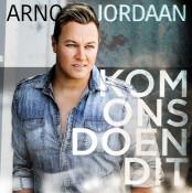 Arno Jordaan - Kom ons doen dit