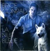 Brice Conrad - La Nuit Bleue
