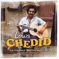 Louis Chedid - Le Meilleur Des Années CBS