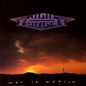Night Ranger - Man in Motion