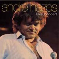 André Hazes - Live Concert
