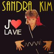 Sandra Kim - J'? la Vie