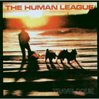 The Human League - Travelogue