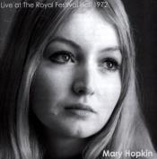 Mary Hopkin - Live at the Royal Festival Hall 1972