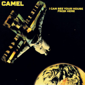 Camel - I Can See Your House from Here (1979)