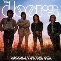 The Doors - Waiting For The Sun (2007) (2007)