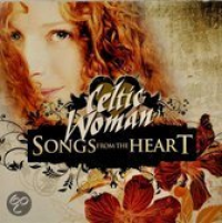 Celtic Woman - Songs From The Heart (German edition)