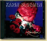 Karin Bloemen - Kameleon