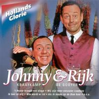 Johnny & Rijk - Johnny & Rijk (Hollands glorie)