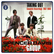 The Spencer Davis Group - Taking Time Out