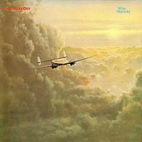 Mike Oldfield - Five Miles Out