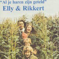 Elly en Rikkert - Al Je Haren Zijn Geteld