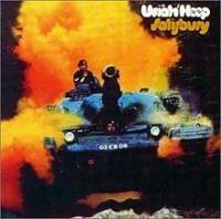 Uriah Heep - Salisbury (remastered)