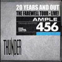 Thunder - 20 Years And Out