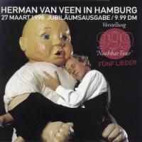 Herman Van Veen - Vorstellung 999 Nachbar Tour