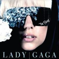Lady Gaga - The Fame (uk, Irish and Japanese Edition)