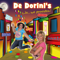 De Dorini's - Ja we proosten (2011)