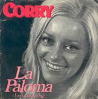 Corry Konings - la paloma