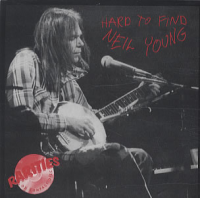 Neil Young - Hard To Find