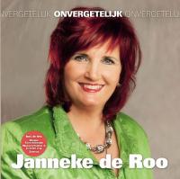 Janneke De Roo - Onvergetelijk