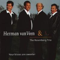 Herman Van Veen - Your Kisses Are Sweeter