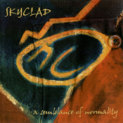 Skyclad - A Semblance of Normality