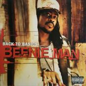 Beenie Man - Back to Basics