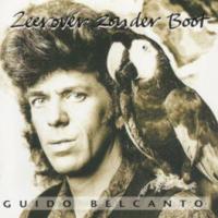 Guido Belcanto - Zeerover zonder boot