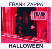 Frank Zappa - Halloween