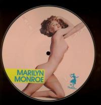 Marilyn Monroe - Heat Wave