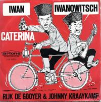 Johnny & Rijk - Iwan Iwanowitsch