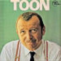 Toon Hermans - Toon (Emidisc, 1970)