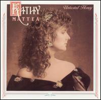 Kathy Mattea - Untasted Honey